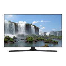 "60"" Class Samsung Smart LED TV - UN60J6300AFXZA"