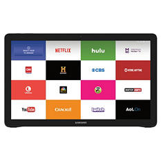 "18.4"" Samsung Galaxy View - 32GB"