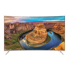 "Samsung 55"" Class 4K SUHD LED Smart Curved TV - UN55KS8500FXZA"