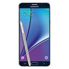 Samsung Galaxy Note 5 32GB Black Sapphire - Sprint