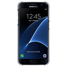 Samsung Galaxy S7 Case Clear Protective Cover