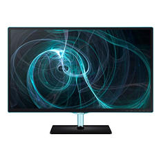 "27"" Samsung Simple LED Widescreen HD Monitor"