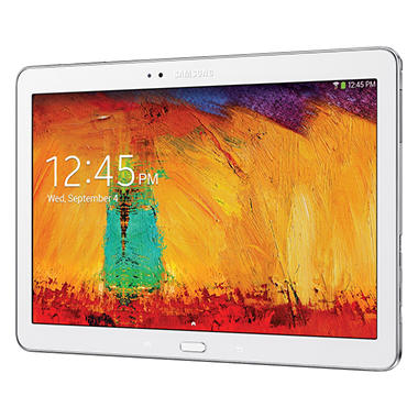 Samsung Galaxy Note 10.1 16GB Tablet - White