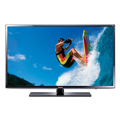 "40"" Samsung LED 1080p CMR 240 HDTV"