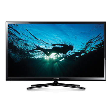"60"" Samsung Plasma 1080p 600Hz HDTV"