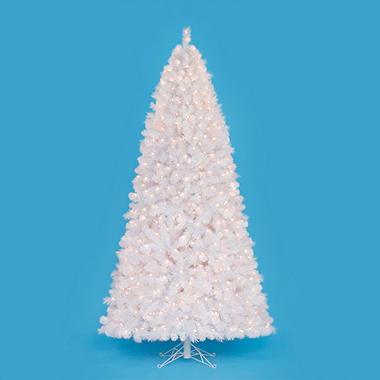 5' Pre-lit White Tree - Original Price $49.98 - Save $10