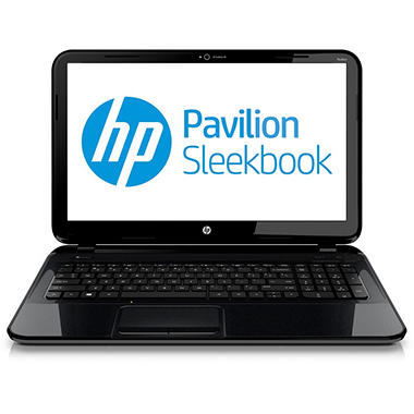 "HP Pavilion 15.6"" Laptop Computer, AMD A6-4455M, 4GB Memory, 500GB Hard Drive"