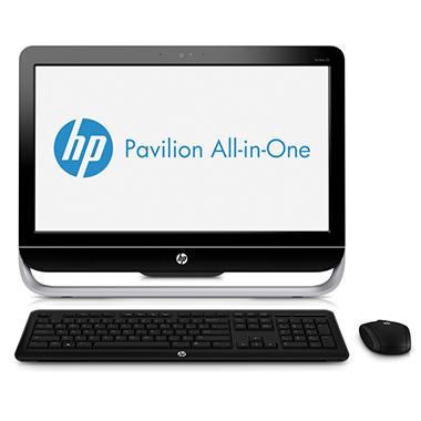 HP Pavilion 23-b237c 23