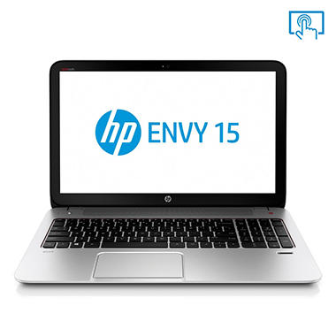HP ENVY 15-j067cl 15.6