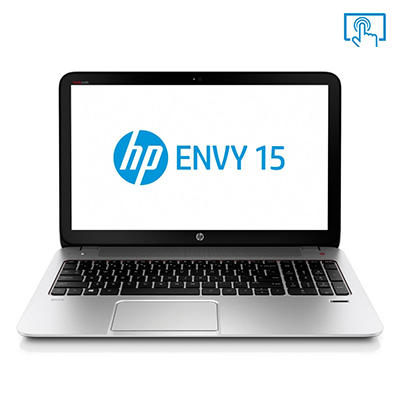 "HP ENVY 15-j067cl 15.6"" Touchscreen Laptop Computer, Intel Core i7-4700QM, 8GB Memory, 750GB Hard Drive"