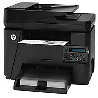 HP LaserJet Pro MFP M225DN Multifunction Laser Printer -  Copy/Fax/Print/Scan
