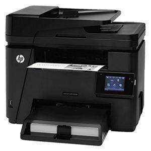 HP LaserJet Pro MFP M225dw Multifunction Laser Printer -  Copy/Fax/Print/Scan