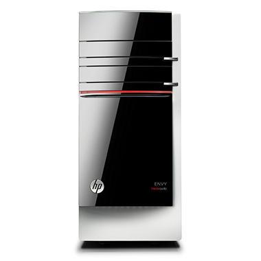 HP ENVY 700 Desktop Computer, Intel Core i5-4430, 8GB Memory, 2TB Hard Drive