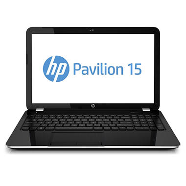 "HP Pavilion 15-e027cl 15.6"" Laptop Computer, Intel Core i5-3230M, 4GB Memory, 750GB Hard Drive"
