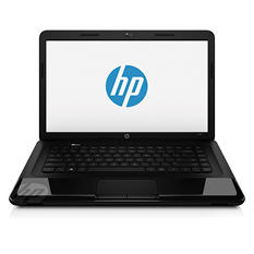 "HP 2000-2d37cl 15.6"" Laptop Computer, AMD A6-5200, 4GB Memory, 500GB Hard Drive"
