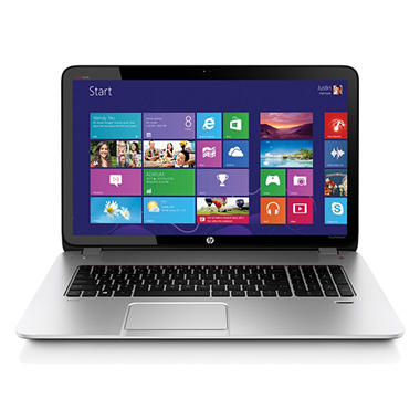 HP ENVY 17-j017cl 17.3