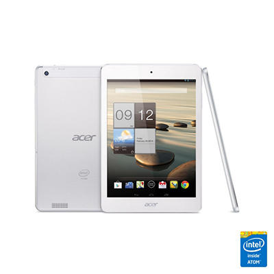"7.9"" Acer Iconia A1-830 Tablet- 16GB"