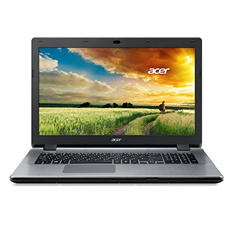 "Acer Aspire E 17.3"" Laptop Computer, Intel i5-5200U, 6GB Memory, 1TB Hard Drive"