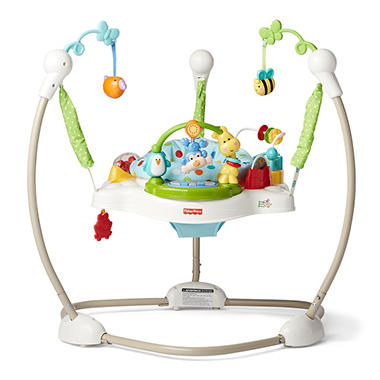 Fisher Price Zoo Party Jumperoo Sam 39 S Club
