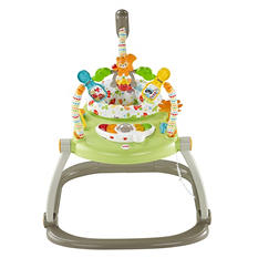 Fisher-Price SpaceSaver Jumperoo (Choose Your Style)