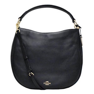Nomad Hobo Handbag by COACH