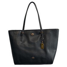 Women's Turnlock Tote by COACH