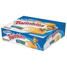 Hostess Twinkies (20 ct.)