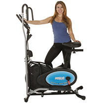 Click here for PROGEAR 2 IN 1 ELLIPTICAL & BIKE prices