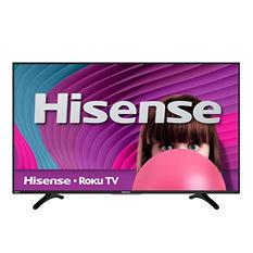 "Hisense 40"" Class 1080p Roku Smart TV - 40H4C1"