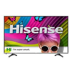 """Hisense 55"""" Class 4K Smart HDR TV - 55H8C"""