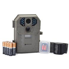 Stealth Game Camera