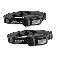 Cyclops Titan XP Headlamps
