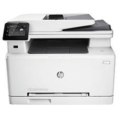 HP Color LaserJet Pro MFP M277DW, Copy, Fax, Print -  Scan