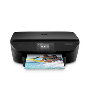 HP Envy 5665 Inkjet e-All-in-One Printer