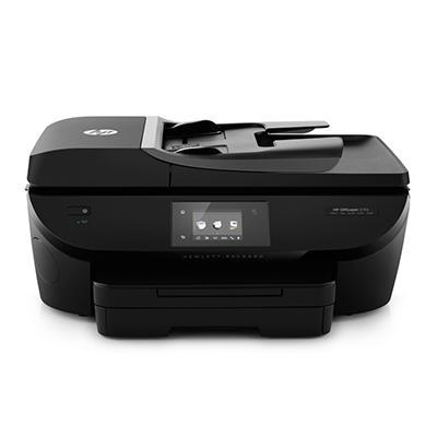 HP Officejet 5745e-All-in-OnePrinter