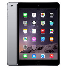 iPad mini 3 Wi-Fi - Choose Color and Size