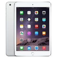 Apple iPad mini 3 Wi-Fi 128GB - Choose Color
