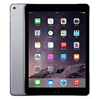 Apple iPad Air 2 Wi-Fi 64GB - Choose Color