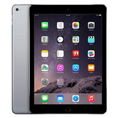 iPad Air 2 Wi-Fi 64GB or 128GB - Choose Color and Size