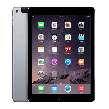 Apple iPad Air 2 Wi-Fi + Cellular 16GB - Choose Color