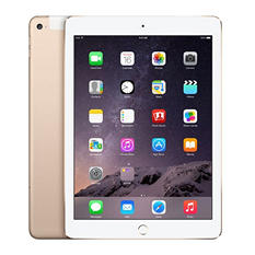 iPad Air 2 Wi-Fi + Cellular 64GB - Choose Color