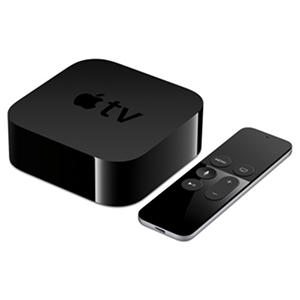Apple TV 4th Generation - Choose Your Storage Size