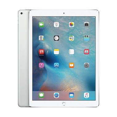 Apple iPad Pro (12.9-inch) Wi-Fi - Choose Color and Size(GB)