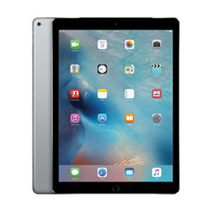Apple iPad Pro (12.9-inch) Wi-Fi + Cellular - Choose Color and Size(GB)