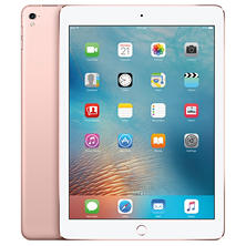 Apple iPad Pro (9.7-inch) Wi-Fi - Choose Color and Size (GB)