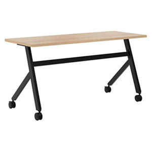 "basyx 60"" Multipurpose Table, Wheat"