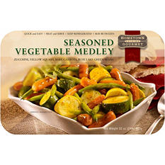 Hometown Cuisine Gourmet Seasoned Vegetable Medley (2 lbs.)