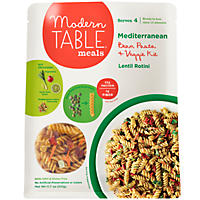 Modern Table Meals Mediterranean Bean Pasta & Veggie Kit (11.70 oz. ea., 2 pk.)