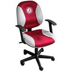 Alabama Crimson Tide Task Chair