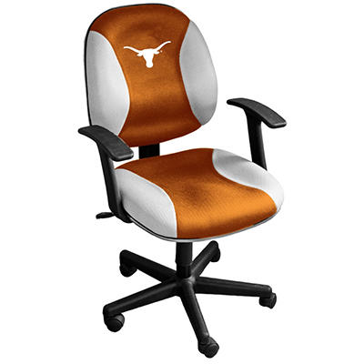 Texas Longhorns Task Chair